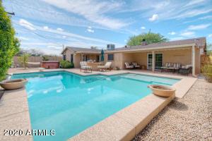 3407 N 62ND Place, Scottsdale, AZ 85251