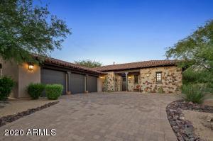36891 N 105TH Way, Scottsdale, AZ 85262