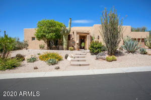 9680 E PEAK VIEW Road, Scottsdale, AZ 85262