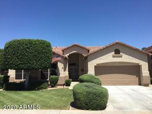 1161 N COLE Drive, Gilbert, AZ 85234
