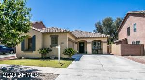 4515 E DUBLIN Street, Gilbert, AZ 85295