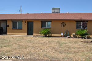 133 E GLADE Avenue, Mesa, AZ 85210