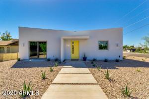 3910 E CHEERY LYNN Road, Phoenix, AZ 85018