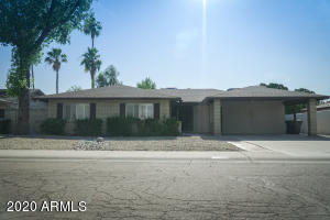 5612 S Heather Drive, Tempe, AZ 85283