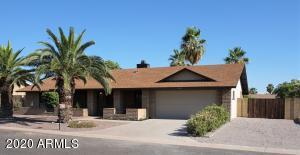 6033 E HILLVIEW Street, Mesa, AZ 85205
