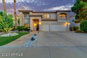 2669 E ARABIAN Drive, Gilbert, AZ 85296