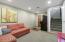 basement bedroom / BR #3