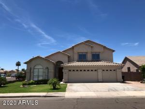3823 E CULLUMBER Street, Gilbert, AZ 85234