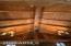 master ceiling details
