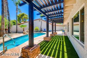 7815 N VIA DE LA SOMBRE, Scottsdale, AZ 85258