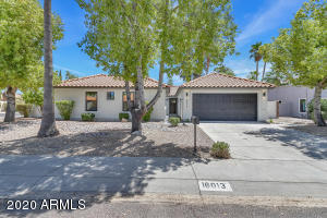 16013 N 58th Place, Scottsdale, AZ 85254