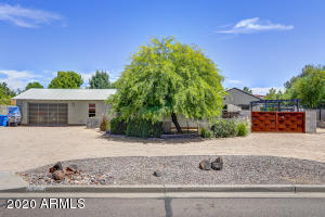5514 E SWEETWATER Avenue, Scottsdale, AZ 85254