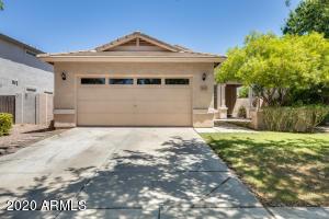 3624 E LINDA Lane, Gilbert, AZ 85234