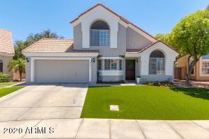 807 W BRADFORD Drive, Gilbert, AZ 85233