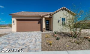 3221 Huckleberry Way, Wickenburg, AZ 85390