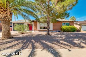 8414 E LEWIS Avenue, Scottsdale, AZ 85257