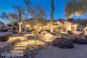 5684 E BENT TREE Drive, Scottsdale, AZ 85266