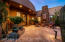 Inviting Entry Courtyard