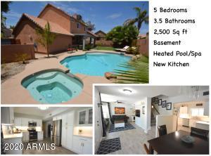 15813 S 43RD Street, Phoenix, AZ 85048