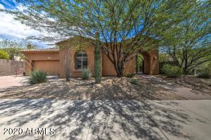 14333 E GERONIMO Road, Scottsdale, AZ 85259