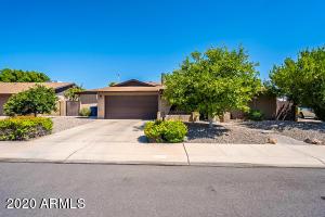 1100 W MISSION Drive, Chandler, AZ 85224