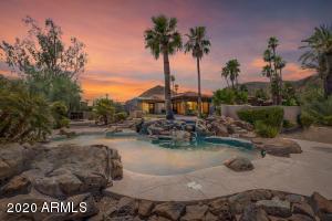 4724 E FOOTHILL Drive, Paradise Valley, AZ 85253