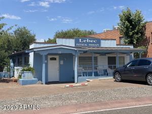 55 SW Southwest Drive, Sedona, AZ 86336