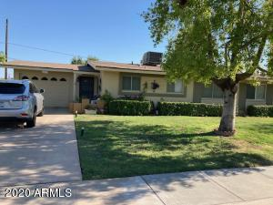10337 W AUDREY Drive, Sun City, AZ 85351