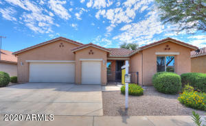 30 N Agua Fria Lane, Casa Grande, AZ 85194