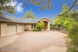 1087 N Marina Lane, Flagstaff, AZ 86004