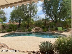 8277 E TAILSPIN Lane, Scottsdale, AZ 85255