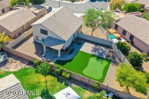 2483 S SUNNYVALE Avenue, Gilbert, AZ 85295