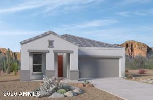 Not actual home - actual home is under construction. Picture is of home with similar elevation.