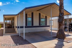 8780 E MCKELLIPS Road, 297, Scottsdale, AZ 85257