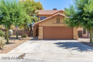 2731 S 156TH Avenue, Goodyear, AZ 85338