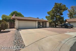 2348 S CHERRY Circle, Mesa, AZ 85210