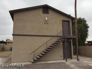 2110 W MARIPOSA Street, 2, Phoenix, AZ 85015