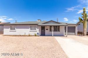 2042 W 1ST Place, Mesa, AZ 85201