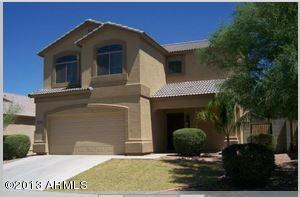24110 W HADLEY Street, Buckeye, AZ 85326