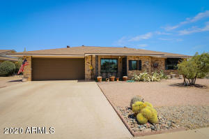17803 N 126TH Drive, Sun City West, AZ 85375