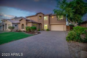 4235 S MARISOL Lane, Gilbert, AZ 85297