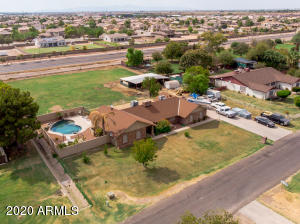 6622 S 66TH Avenue, Laveen, AZ 85339