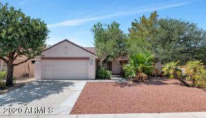 Beautiful Havasu Model located in the Heart of Sun City West