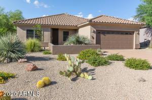 9240 E BROKEN ARROW Drive, Scottsdale, AZ 85262