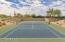 Las Sendas Community TennisCourts