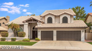 7028 W KIMBERLY Way, Glendale, AZ 85308