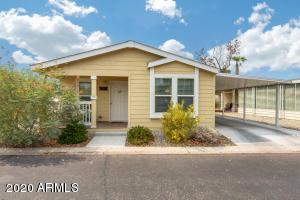 10960 N 67th Avenue, 47, Glendale, AZ 85304