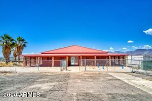 380 N ENTERTAINMENT Avenue, Safford, AZ 85546