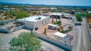 1075 E CANYON Street, Apache Junction, AZ 85119