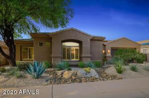 9816 E Preserve Way, Scottsdale, AZ 85262